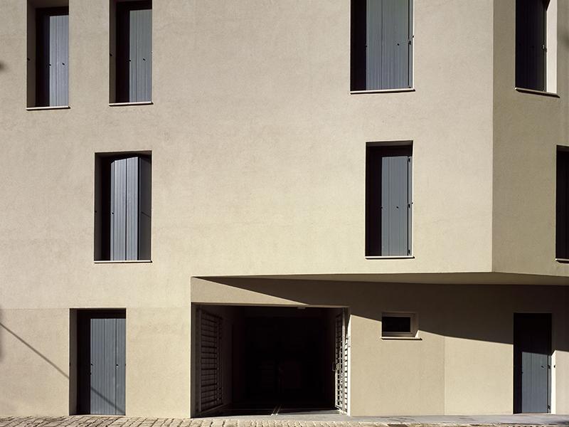 Archisal- Restauro edifici residenziale COPERT