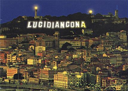 LUCI D'ANCONA 2002