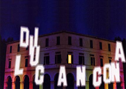 LUCI D'ANCONA 2003