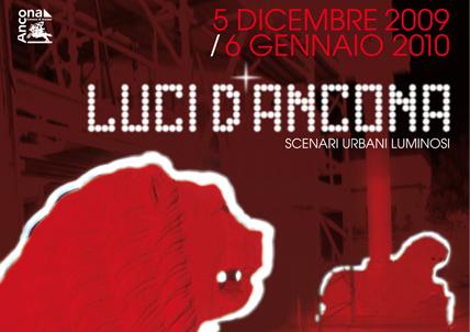 LUCI D'ANCONA 2009