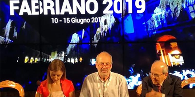 Archisal- Fabriano Unesco 13 giugno 2019