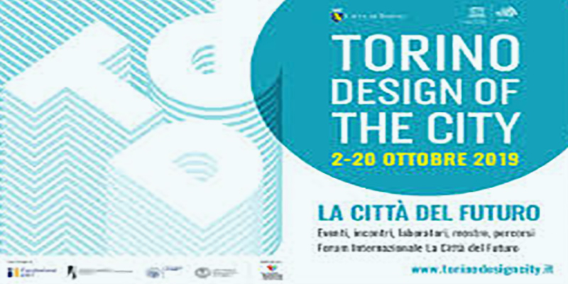 Archisal- Torino design of the city 2019
