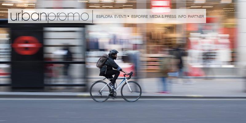 Archisal- urbanpromo reti mobilità integrata
