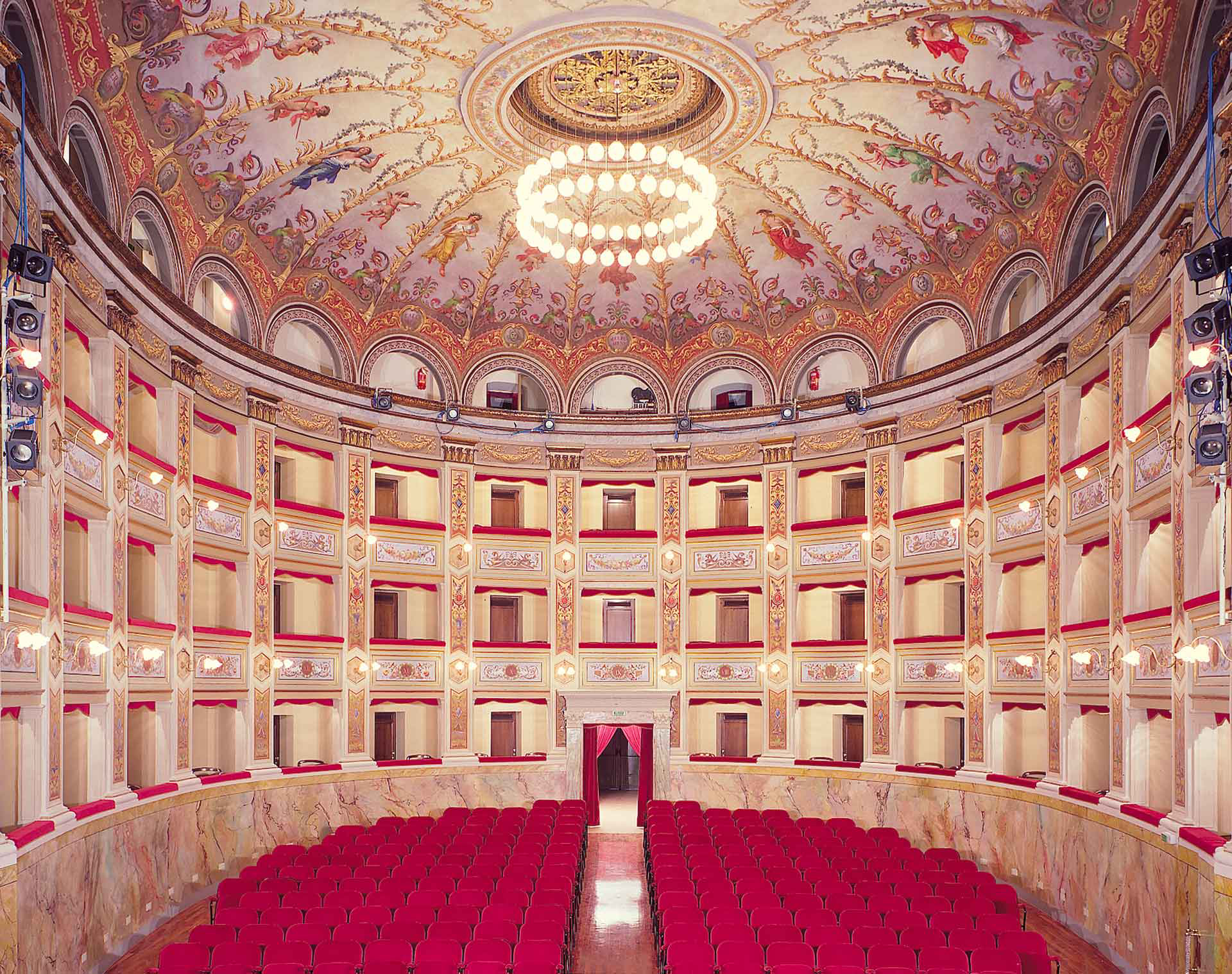 Archisal- Tolentino Teatro Vaccaj COPERTINA