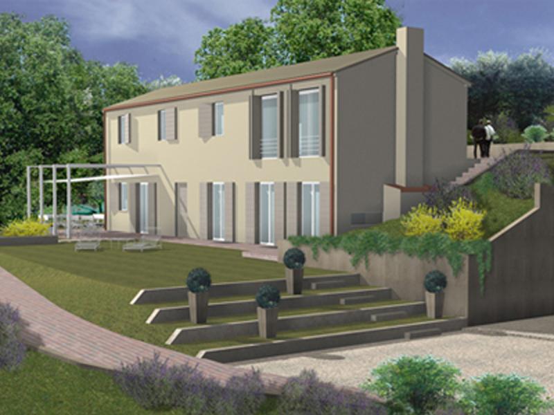 Archisal- Ancona Casa via Ferrovia 01