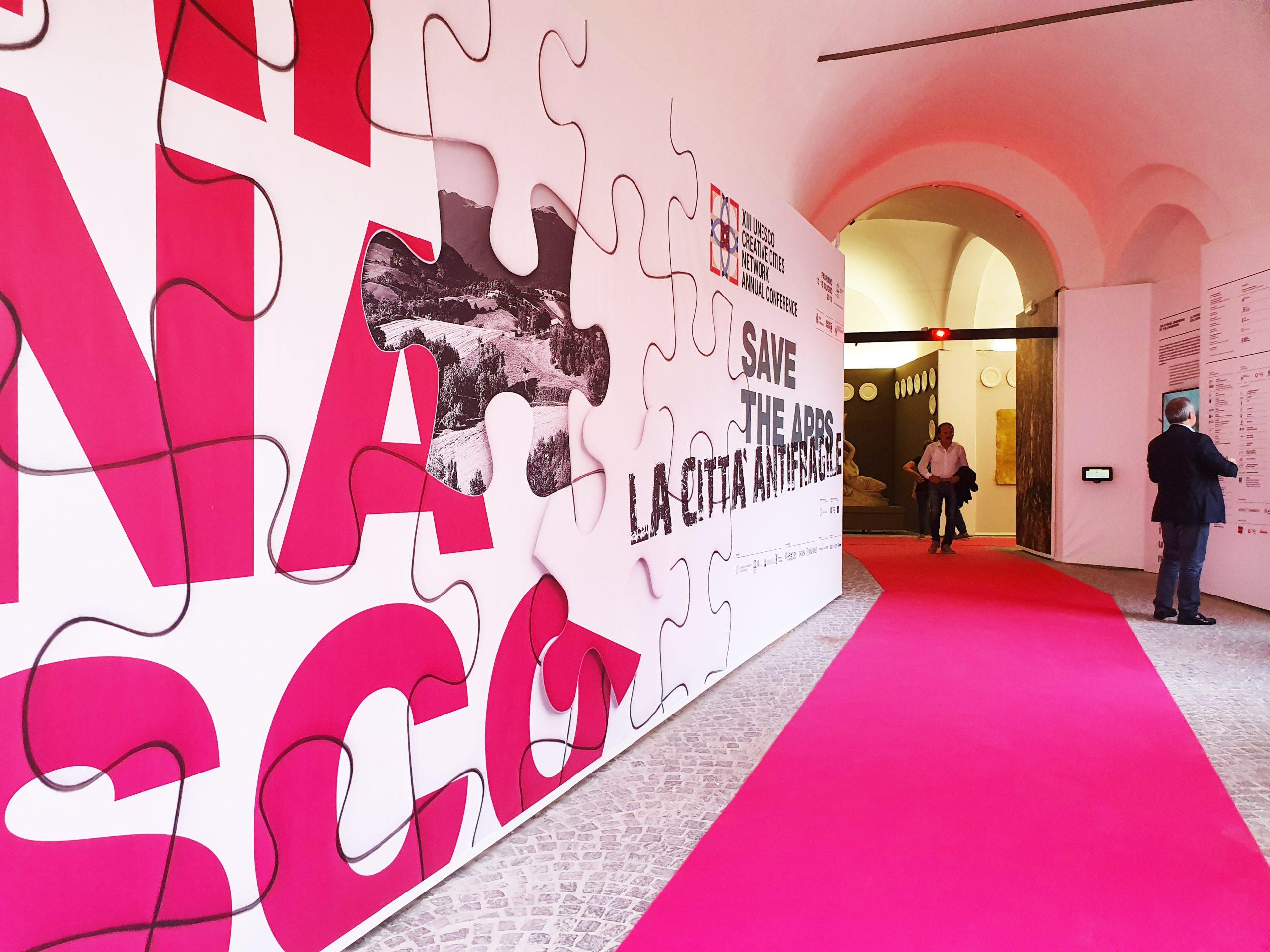 Archisal- Fabriano 2019 Unesco RINASCO 02