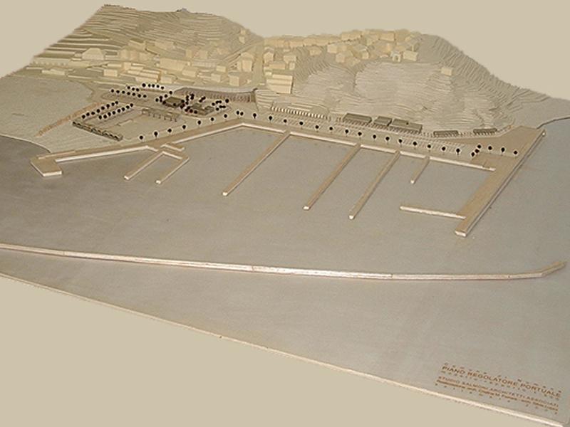 Archisal- Numana Piano Porto 02