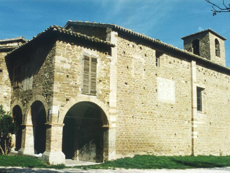Archisal- chiesa san francesco copertina
