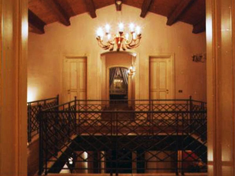 Archisal- Casa Coppo Sirolo COPERTINA