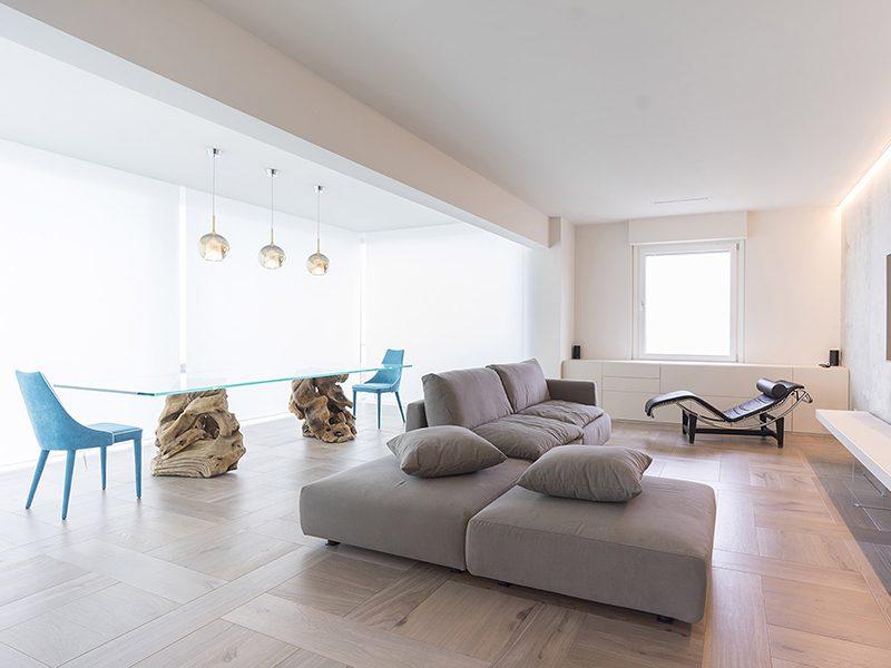 Archisal- Appartamento vista porto OK COPERT