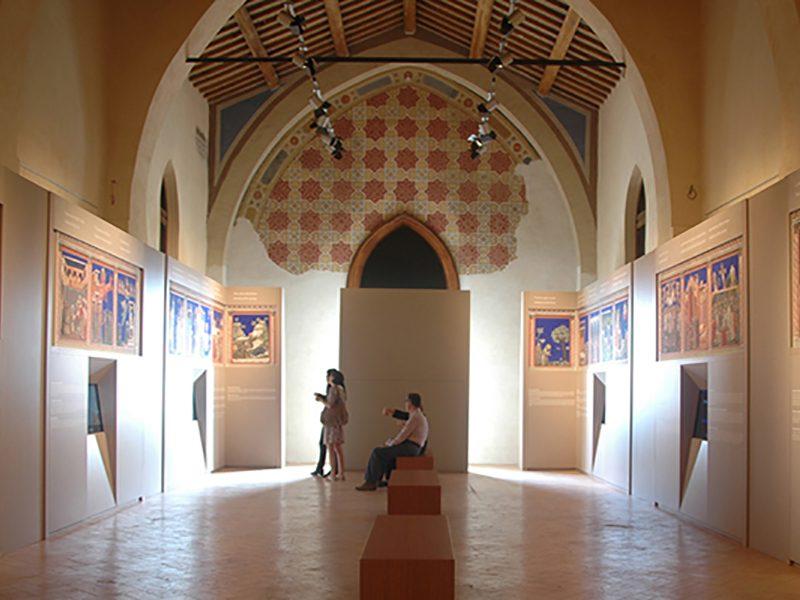 Archisal- Assisi I colori di Giotto COPERT
