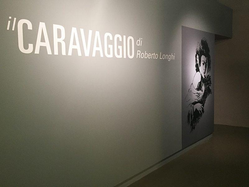 Archisal- Caravaggio OK copertina