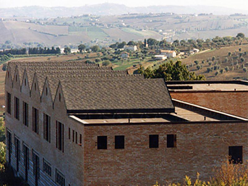 Archisal- Castelfidardo scuola primaria COPERTINA