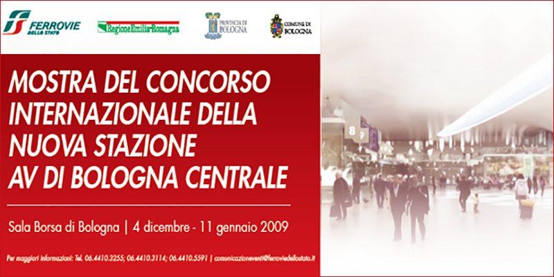 Archisal- Nuova Stazione AV bologna