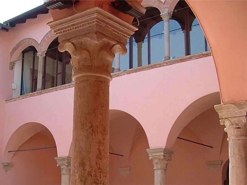 Archisal- Palazzo Malvezzi Hercolani copertina