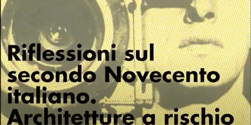Archisal- Riflessioni secondo novecento italiano