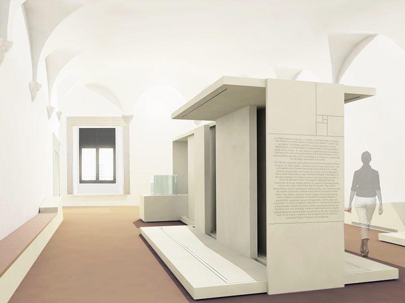 Archisal- Urbino Allestimento Ideale OK COPERT